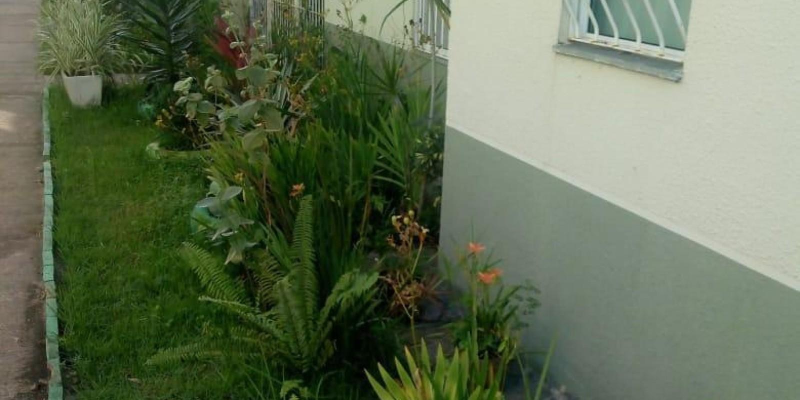 Apartamento Itanhaem - Foto 1 de 17