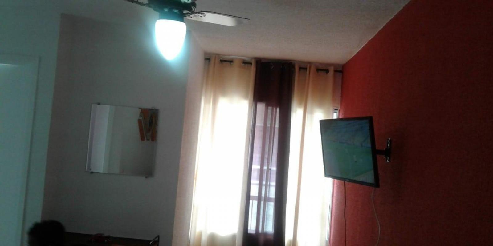 Apartamento Itanhaem - Foto 15 de 17