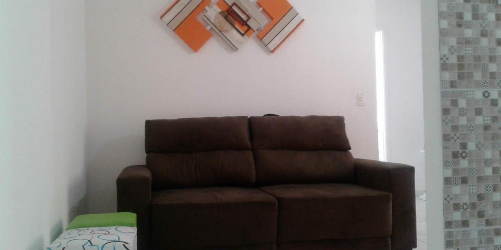Apartamento Itanhaem - Foto 7 de 17